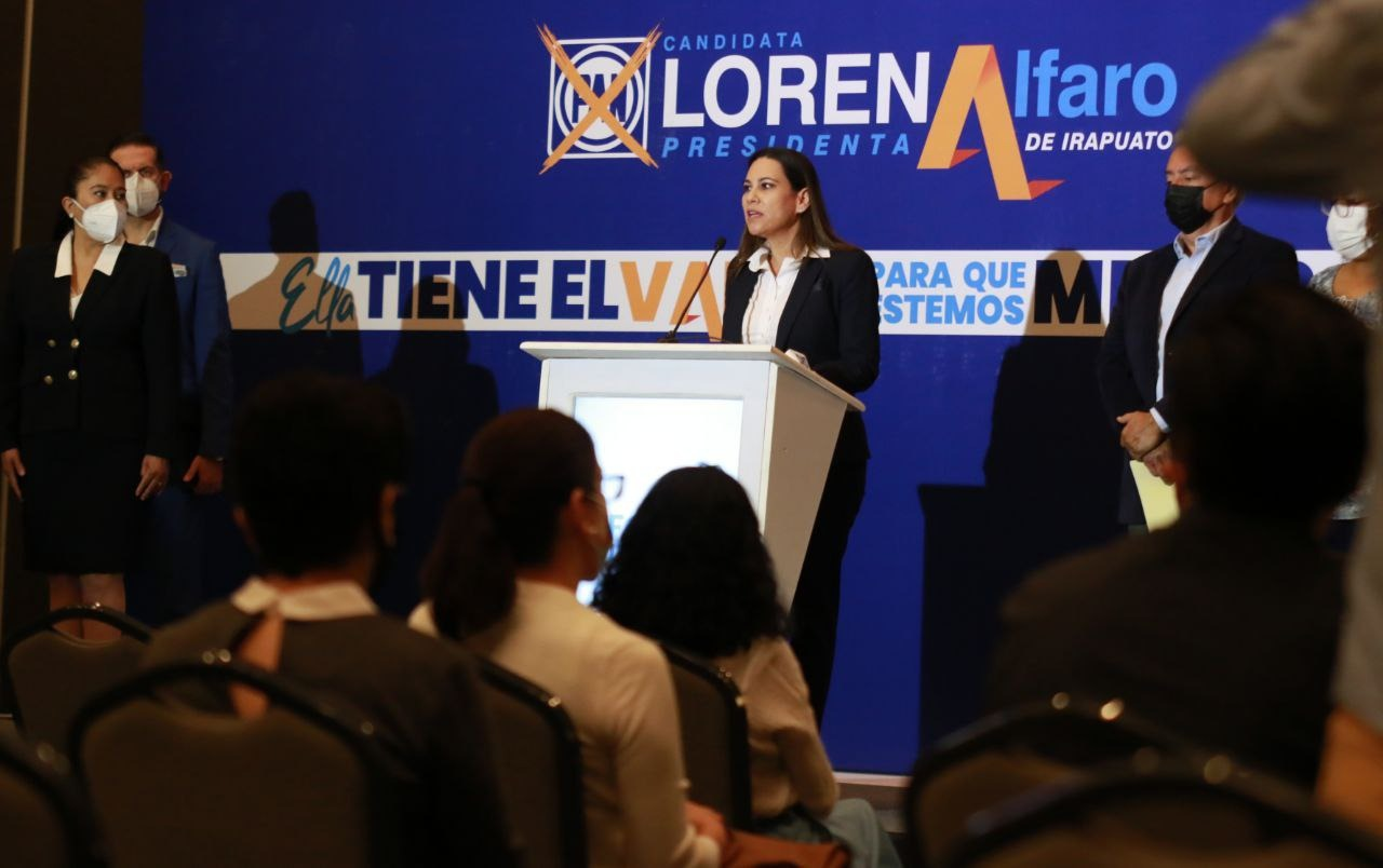 Anuncia SITIMM respaldo a candidatura de Lorena Alfaro