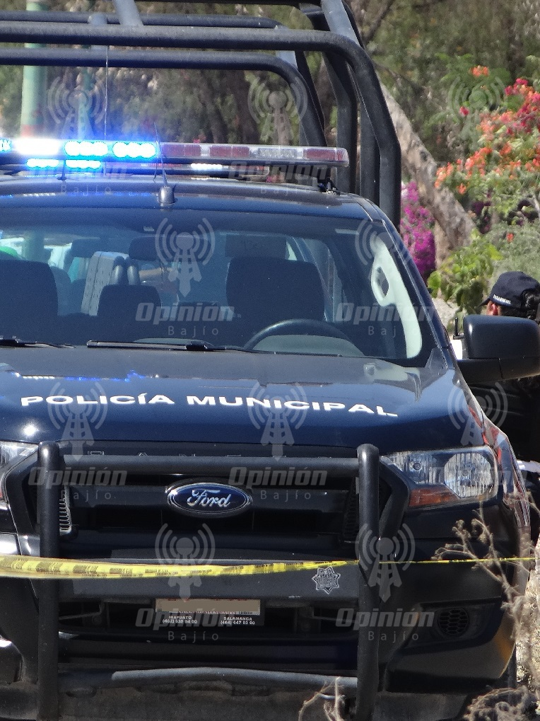 Balacera en comunidad San Cristóbal: 1 muerto y 2 heridos