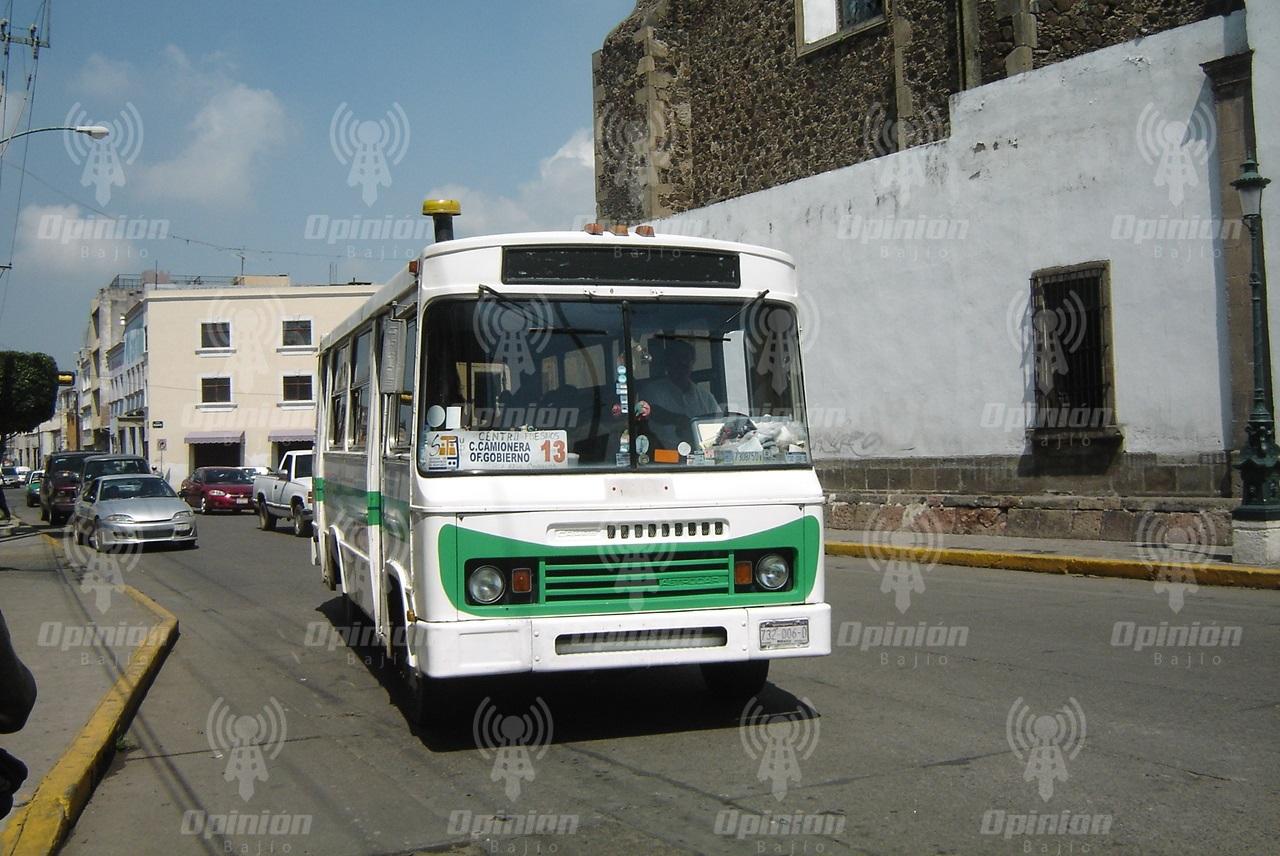 Destinan 24 mdp para iniciar compra de sistema de prepago en transporte público