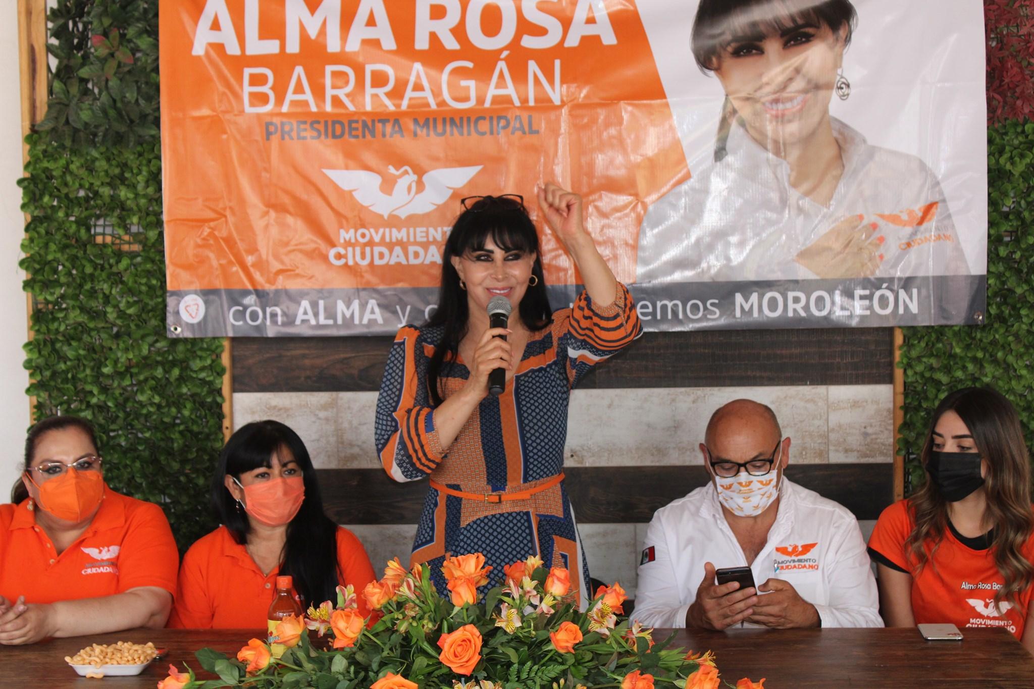 Asesinato de candidata de MC en Moroleón no debe quedar impune: PAN