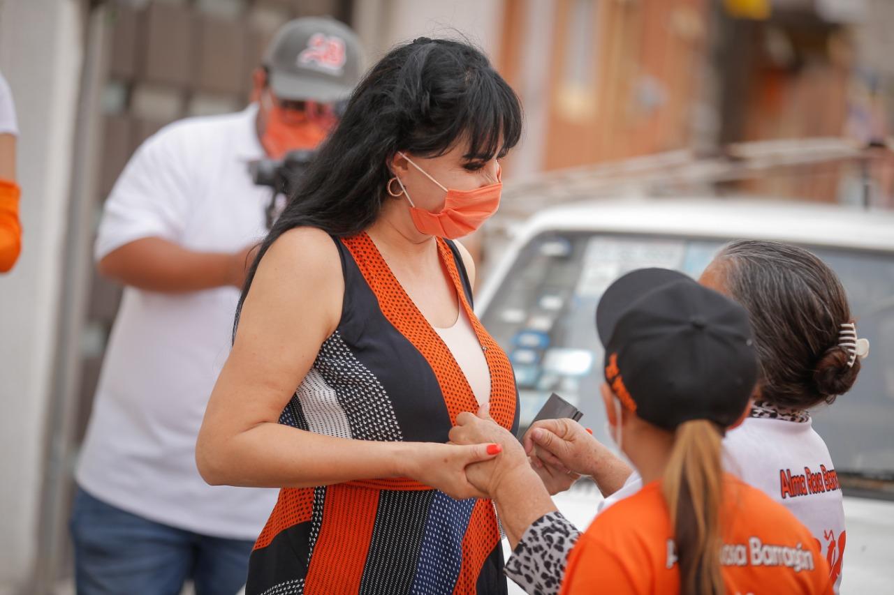 Condena gobierno de Guanajuato asesinato de candidata a alcaldesa por MC