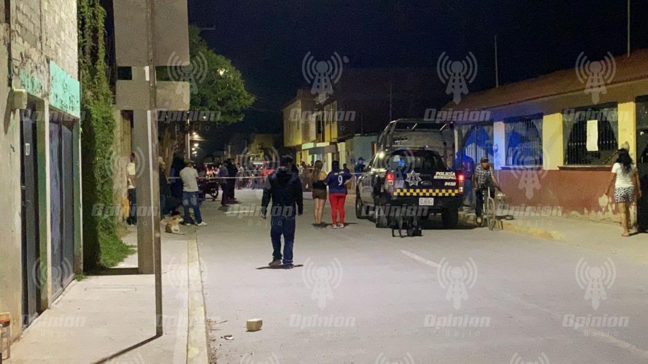 Grupo armado ataca en colonia 24 de diciembre: 1 muerto