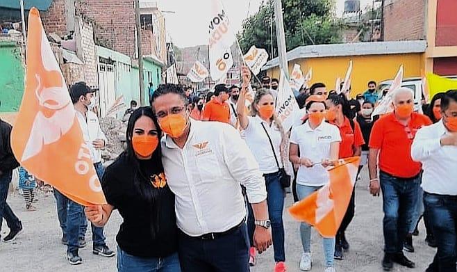 Educación y empleo,  deudas con los jóvenes: Martínez Nava