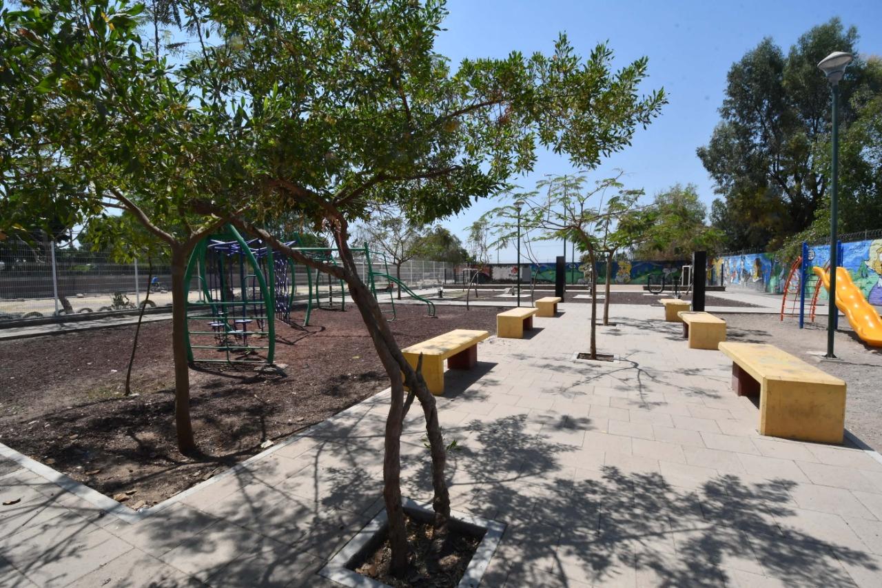 Abrirán parques vecinales y autorizan eventos presenciales al aire libre