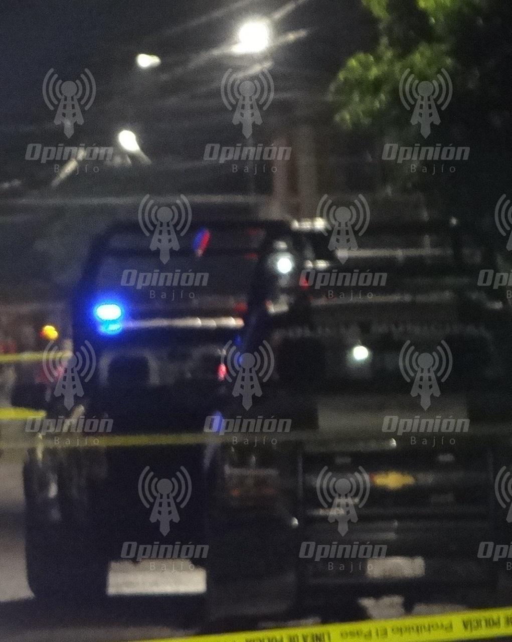 Matan a 2 hombres en la colonia Plan Guanajuato