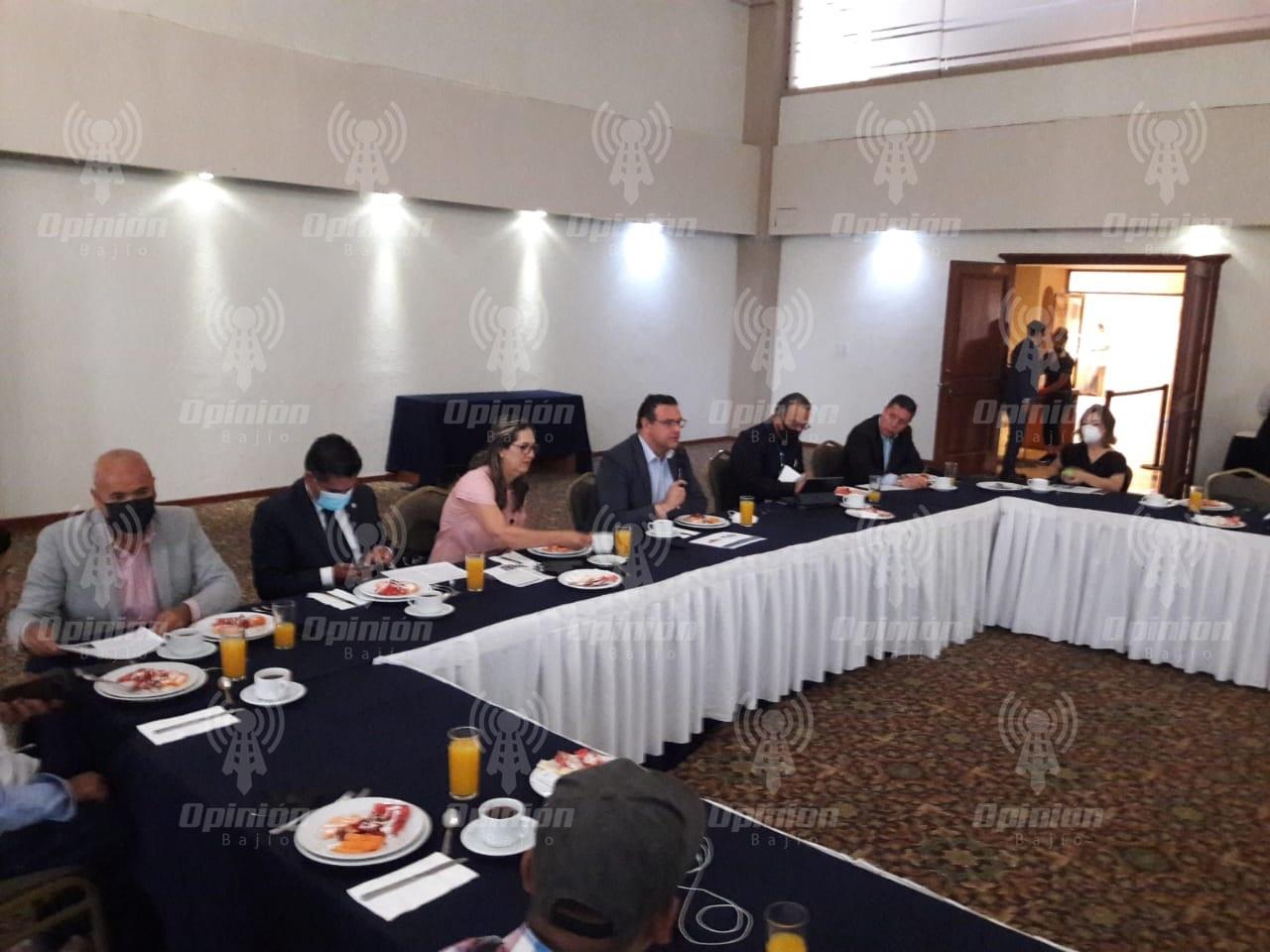"Propone CCEI a candidatos a alcaldía, aplicar ""cero tolerancia"" en materia de seguridad"