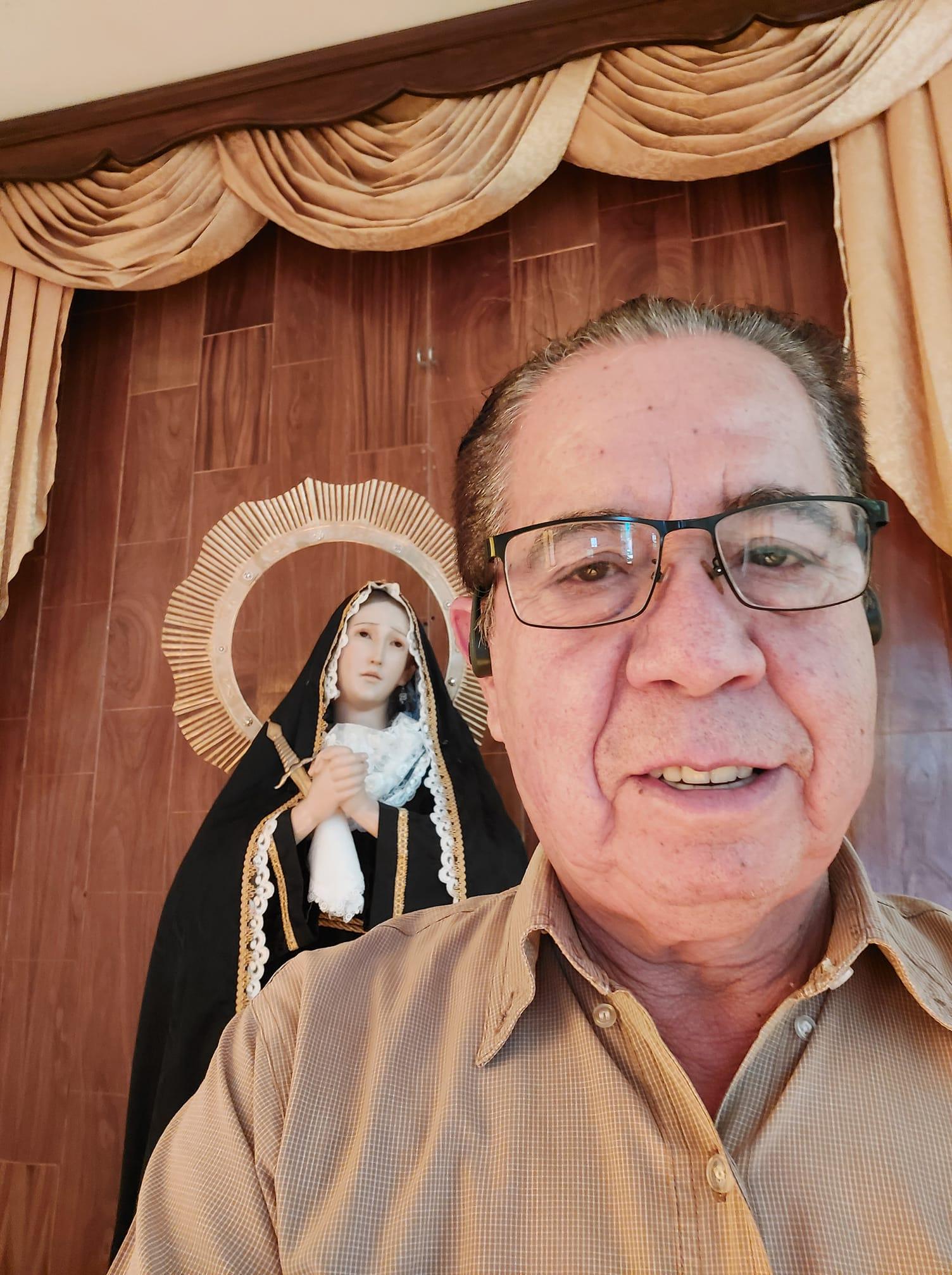 Nombran a Efrén Silva nuevo rector del seminario diocesano de Irapuato