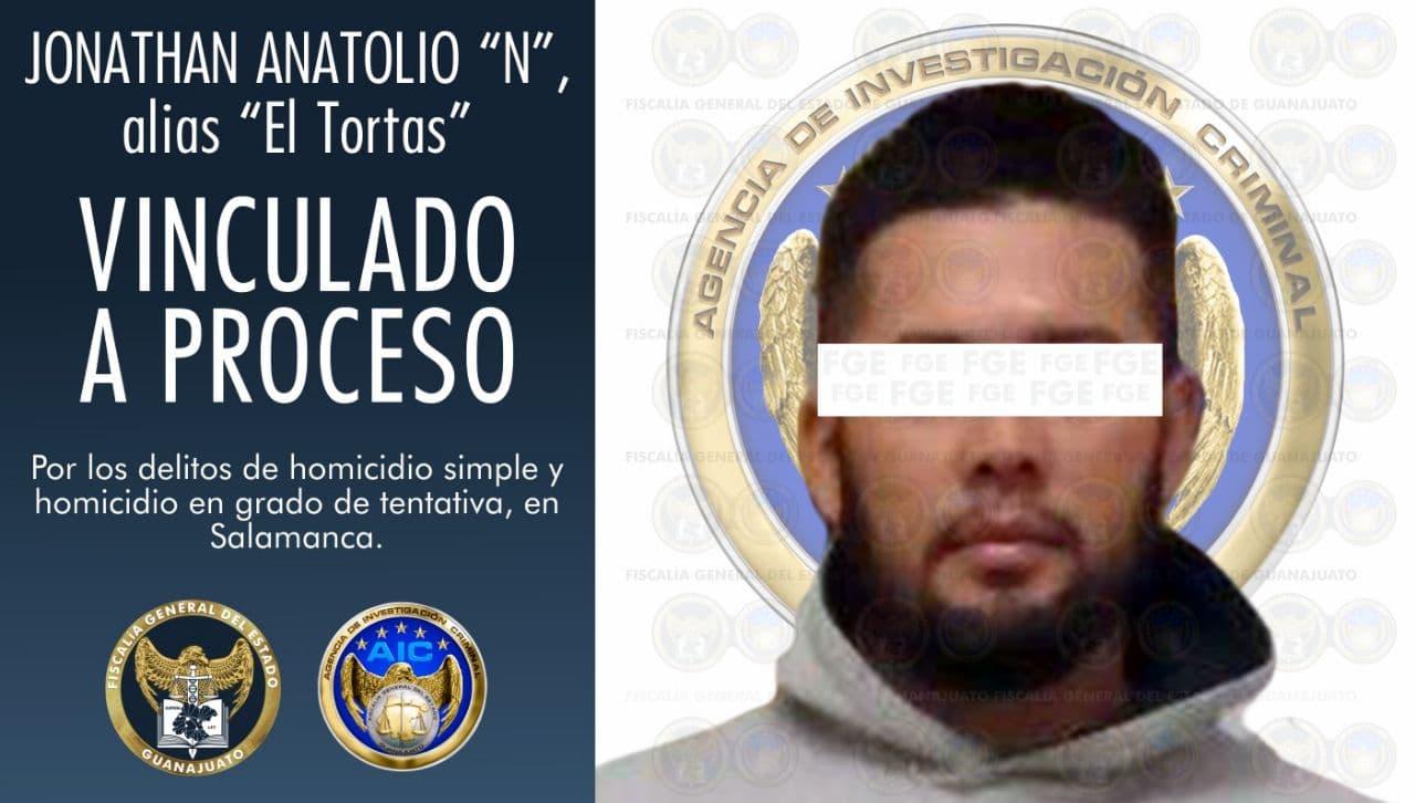 """Detienen a """"El tortas"""": mató a una mujer a balazos e hirió a dos menores"""