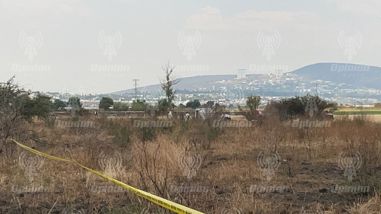 Reportan hallazgo de nueva fosa clandestina