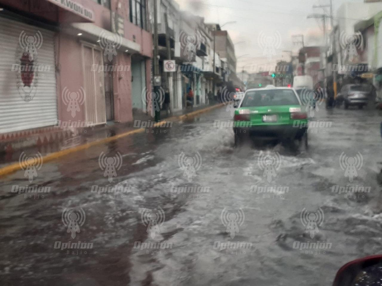 Ante fuertes lluvias, SSG emite recomendaciones preventivas