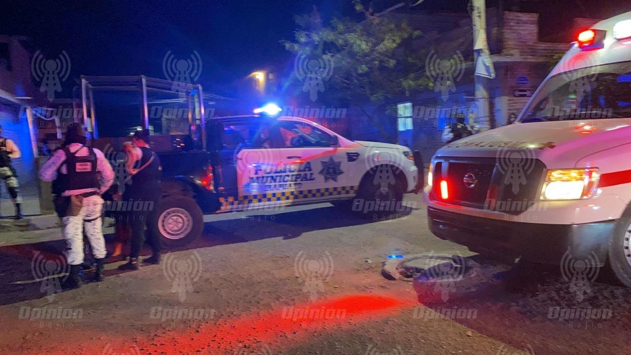 En cuestión de minutos, grupo armado realiza ataques en colonia Apatzingán: 2 muertos y un herido