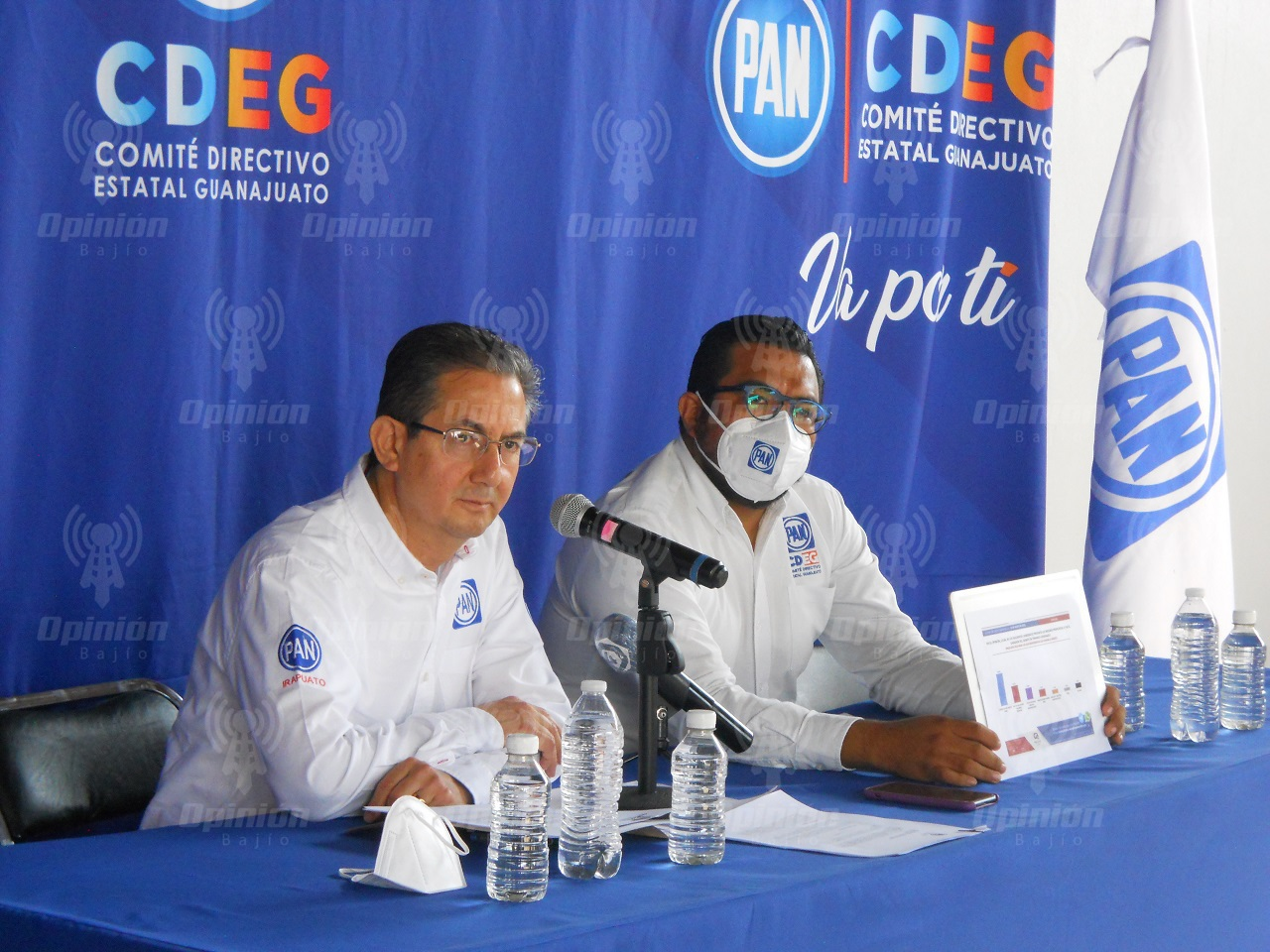 Denuncia PAN presuntos delitos electorales de candidatos y simpatizantes de MORENA