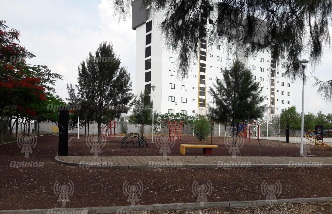 A partir del 11 de mayo, reabren parques vecinales
