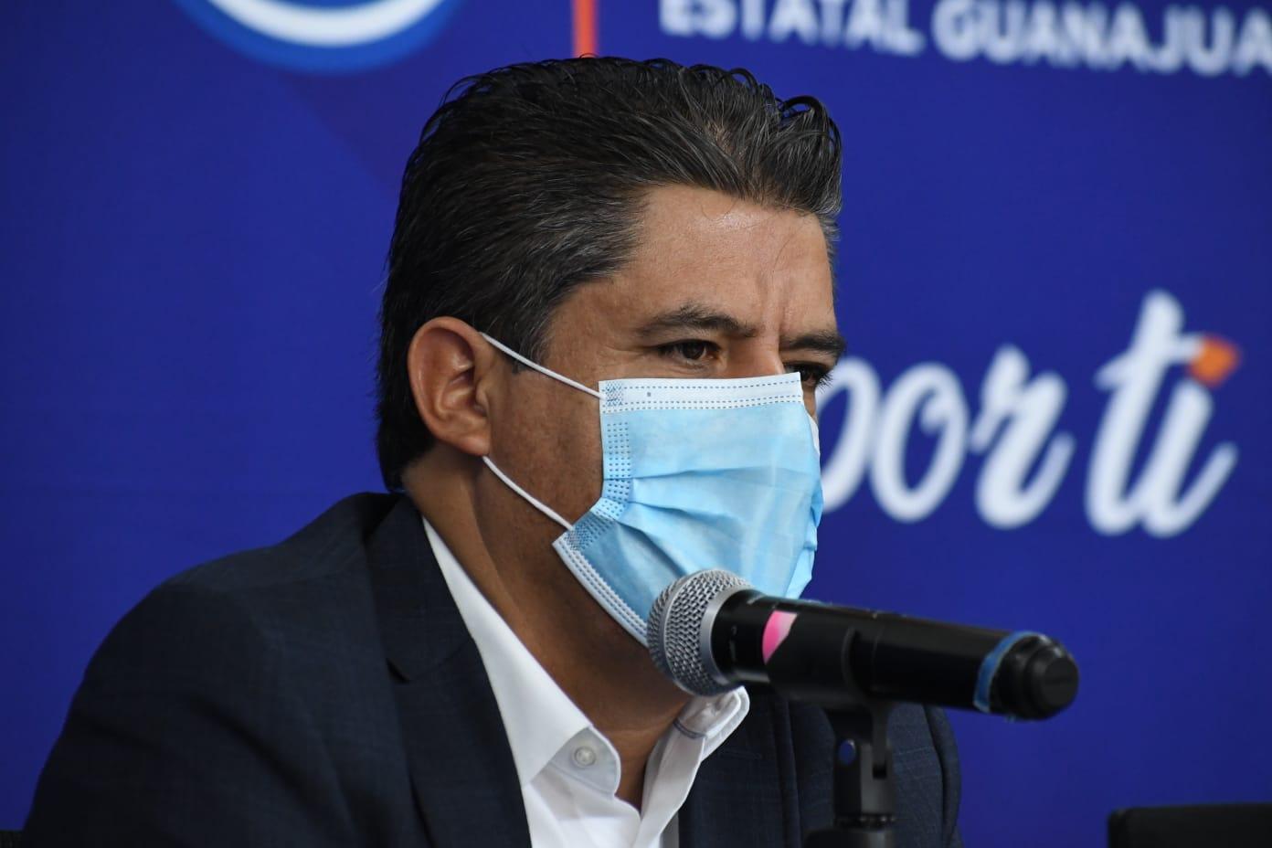 Elecciones del 6 de junio no están en riesgo pese a violencia: PAN Guanajuato
