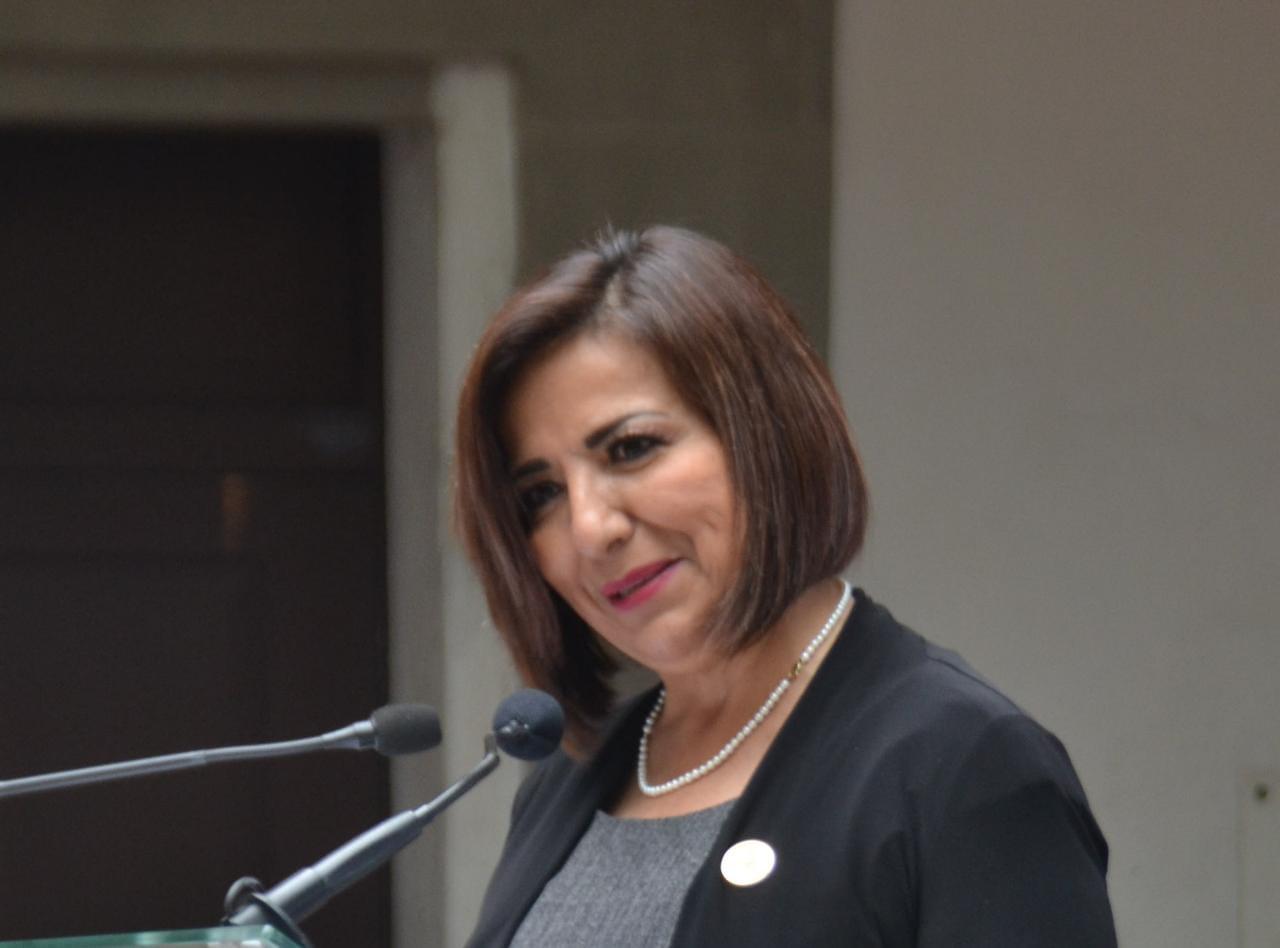 Culpa Betty Hernández a Irapuato y Celaya, de inseguridad en Salamanca
