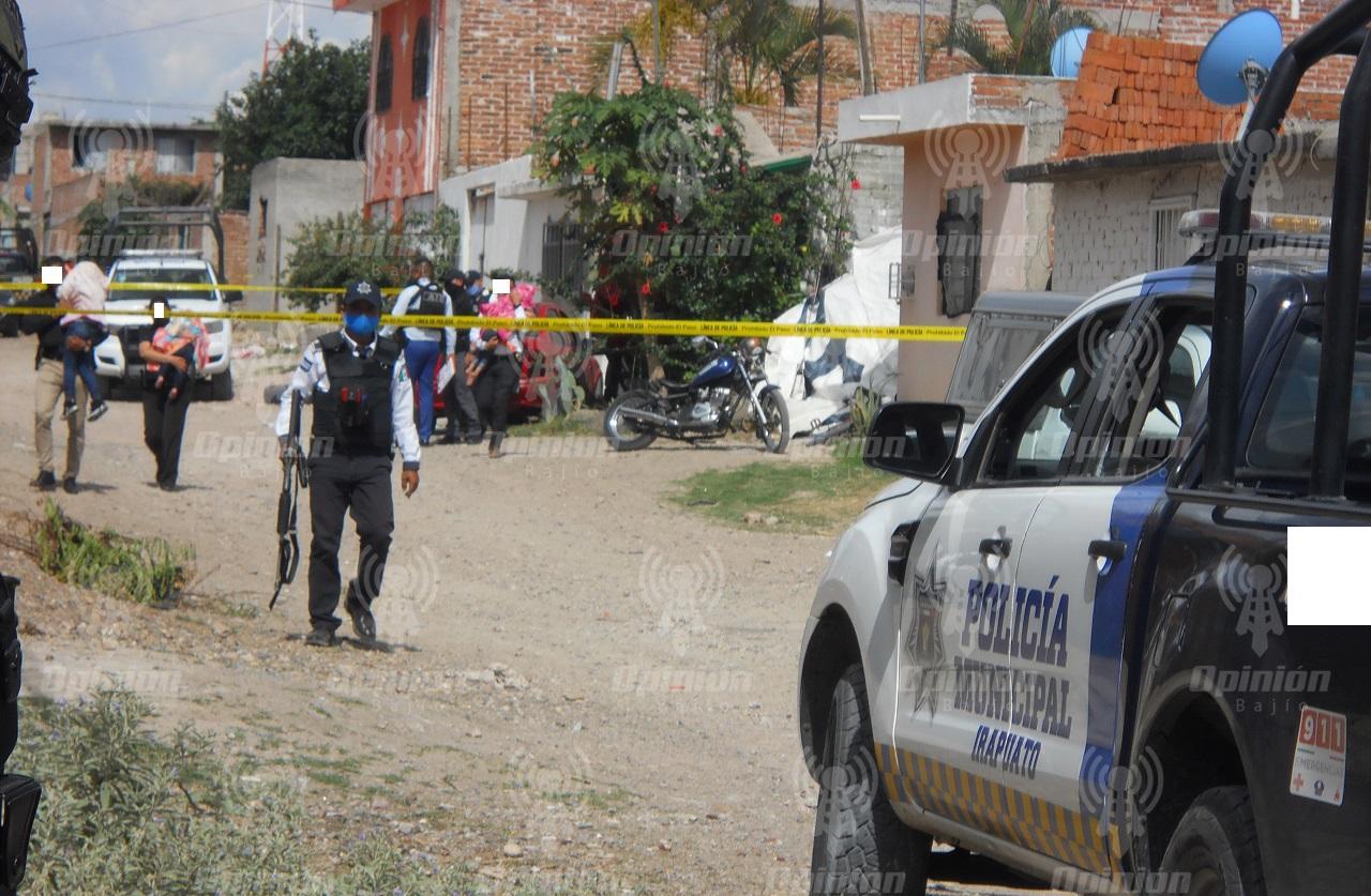 Ante violencia descontrolada en Guanajuato, Álvar debe rendir cuentas: MORENA