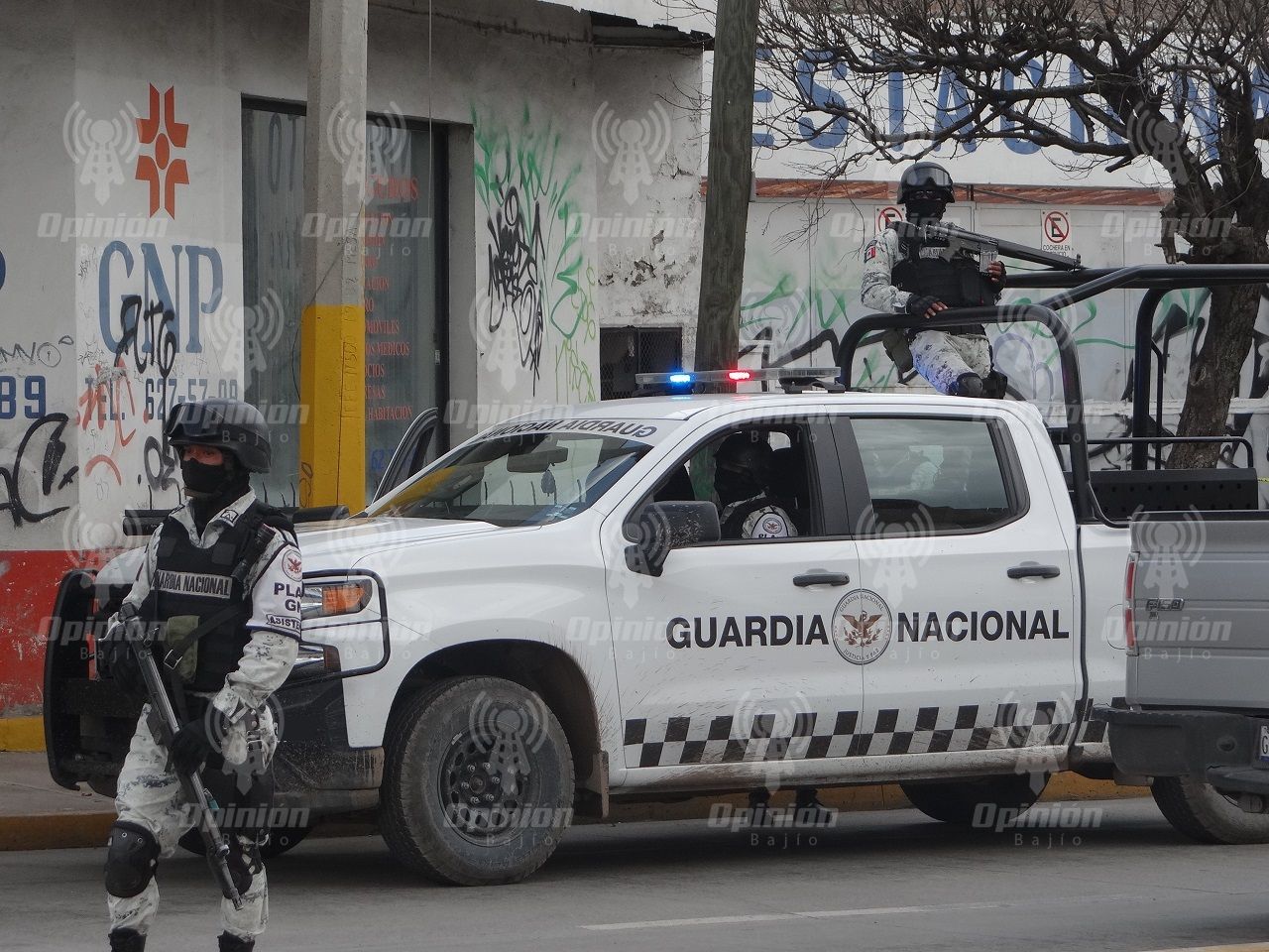 Guardia Nacional no debe suplantar a policías estatales o municipales: COPARMEX