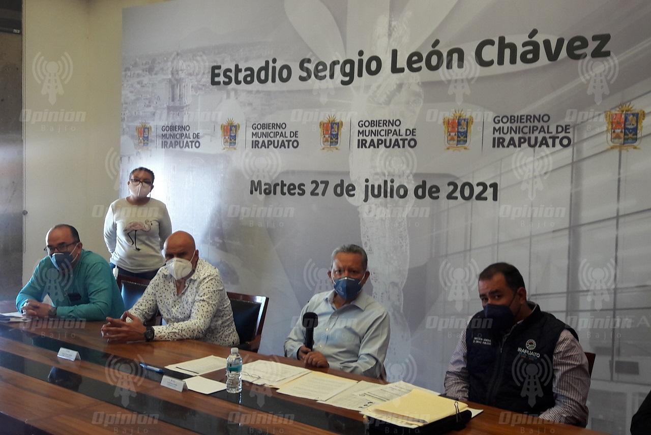 Niegan irregularidades en Estadio; integrantes de AC exigieron beneficios con contratos
