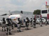 Peligroso usar a GN como amenaza contra protestas sociales: Diputado Jorge Espadas