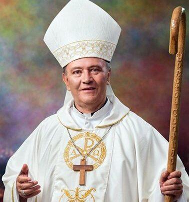 Mensaje dominical del Obispo de Irapuato Enrique Díaz. 15 de agosto de 2021