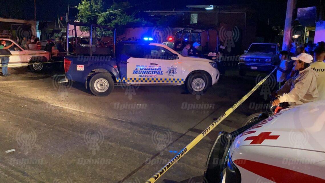 Al menos 2 muertos en ataque armado en San Juan de Retana