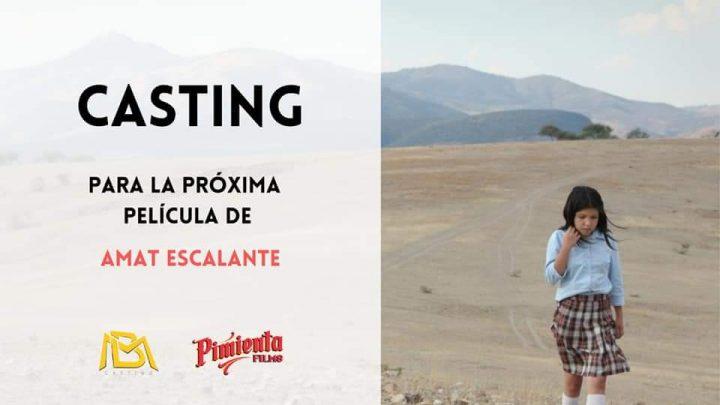 Te gusta el cine? Podrías participar en película que se filmará en Guanajuato