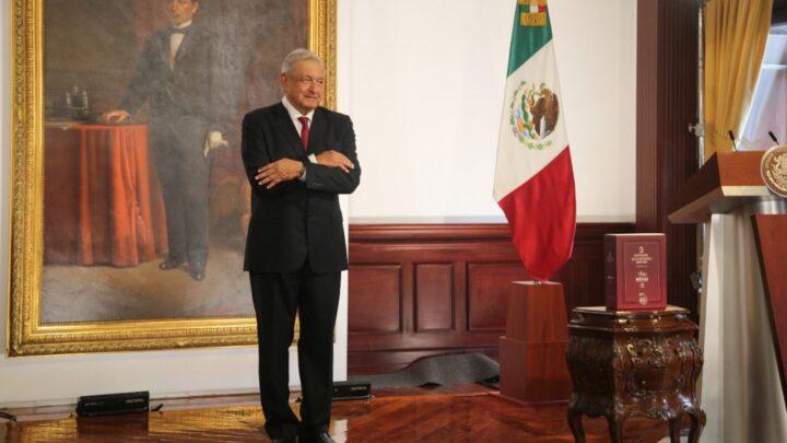 """""""Con AMLO, México tiene más retrocesos que avances"""""""