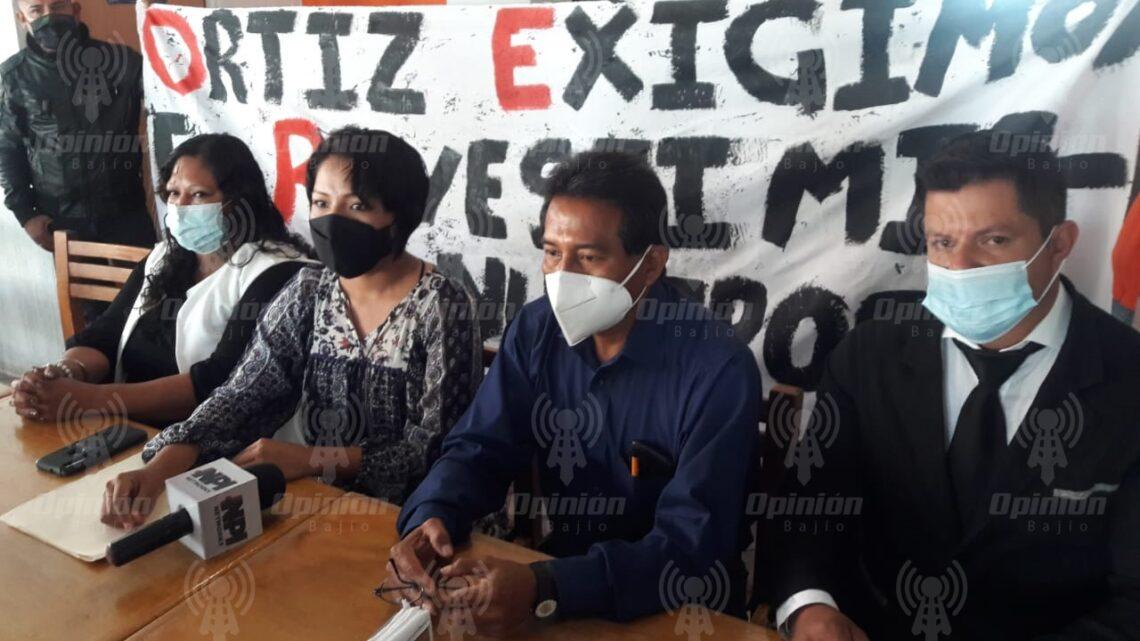 Anuncia Movimiento Antorchista protesta estatal en Irapuato; buscarán acercamientos con alcaldesa electa