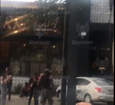 Confirma FGE atentado con explosivos en Salamanca; hay al menos 2 muertos y 4 heridos