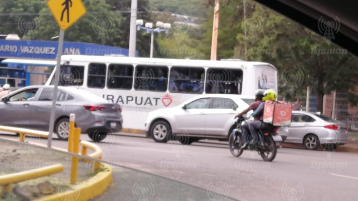 Tras bombazo terrorista en Salamanca, empresas de moto-envíos modificarán logística