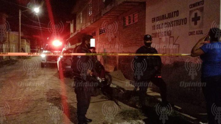 Nuevamente, ataques simultáneos en Irapuato: 4 heridos y un muerto