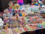 En el mercado Tomasa Esteves de Salamanca puedes encontrar todo para el Altar de Difuntos