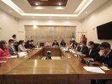 Se instalan comisiones en ayuntamiento de Salamanca