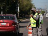 Multas de Cortesía en Salamanca para autos sin verificación